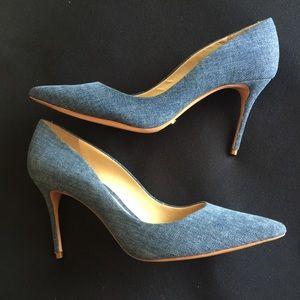 SCHUTZ Rosie Jeans (NY) - Size 8.5 NWOT